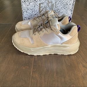 Eytys Jet Combo sneakers dune 37 w/box